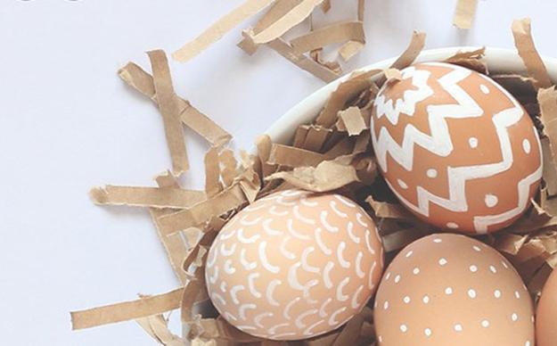 ouă paște