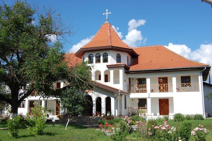 mănăstirea săraca