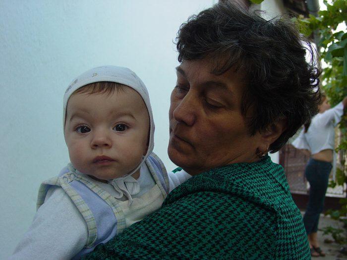 bunica